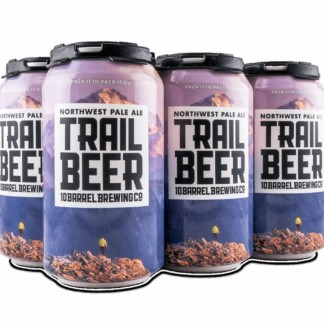 10 Barrel - Trail Beer Northwest Pale Ale
