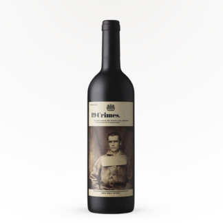 19 Crimes – Red Blend