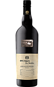 19 Crimes - The Warden Red Blend