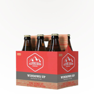 Alpine Beer Co. Windows Up Ipa – India Pale Ale