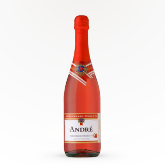 André – Strawberry Moscato