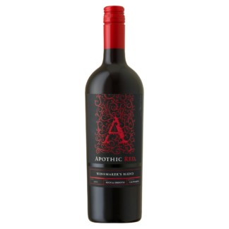 Apothic – Red Blend