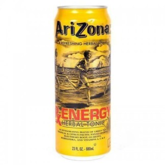 Arizona  Energy Herbal Tonic