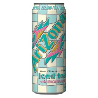 Arizona  Lemon Iced Tea