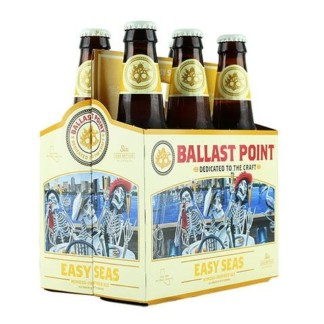 Ballast Point - Easy Seas