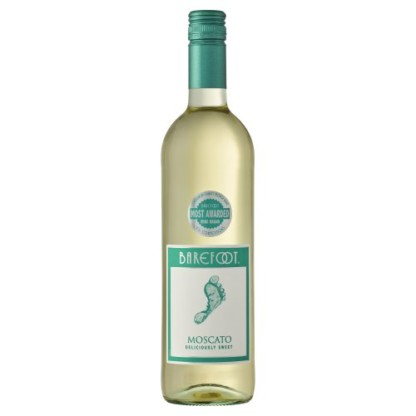 Barefoot – Moscato