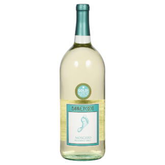 Barefoot – Pink Moscato