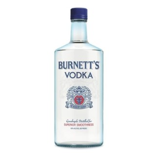 Burnett's - Vodka