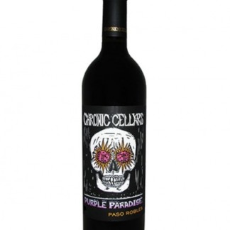 Chronic Paso - Hopewell Wine and Spirits