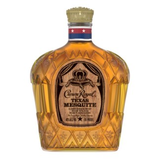 Crown Royal - Texas Mesquite Flavored Whisky