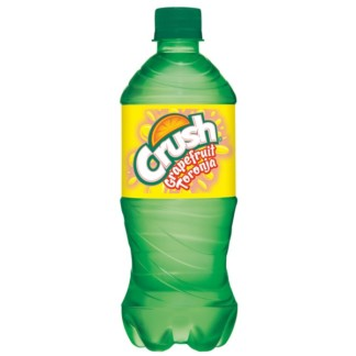 Crush Grapefruit