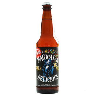 Fall Brewing Company - Magical & Delicious
