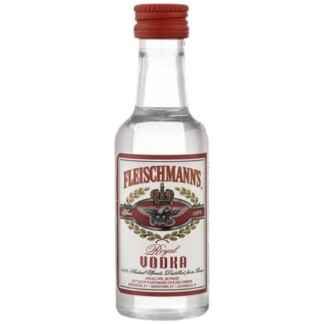 Fleischmann's - Royal Vodka