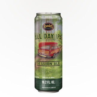 Founder's – All Day American Ipa