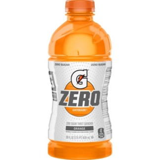 Gatorade G Series Orange