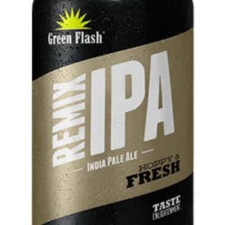 Green Flash - Remix