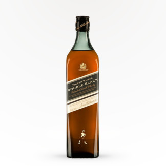 Johnnie Walker Double Black – Blended Scotch Whiskey