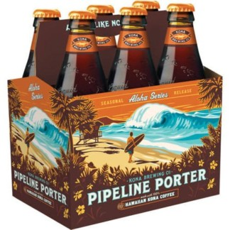 Kona Brewing Co - Pipeline Porter