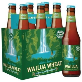 Kona Brewing - Wailua Wheat