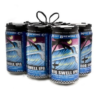 Maui Brewing Co - Big Swell
