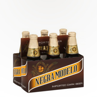 Modelo Negra – Mexican Pale Lager