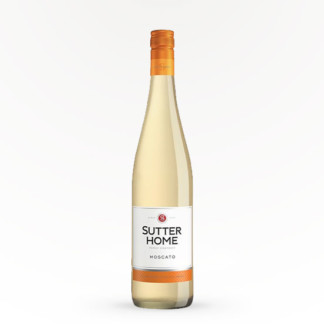 Sutter Home – Moscato