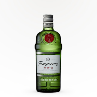 Tanqueray – London Dry Gin