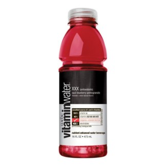 VitaminWater XXXAcai-Blueberry-Pomegranate
